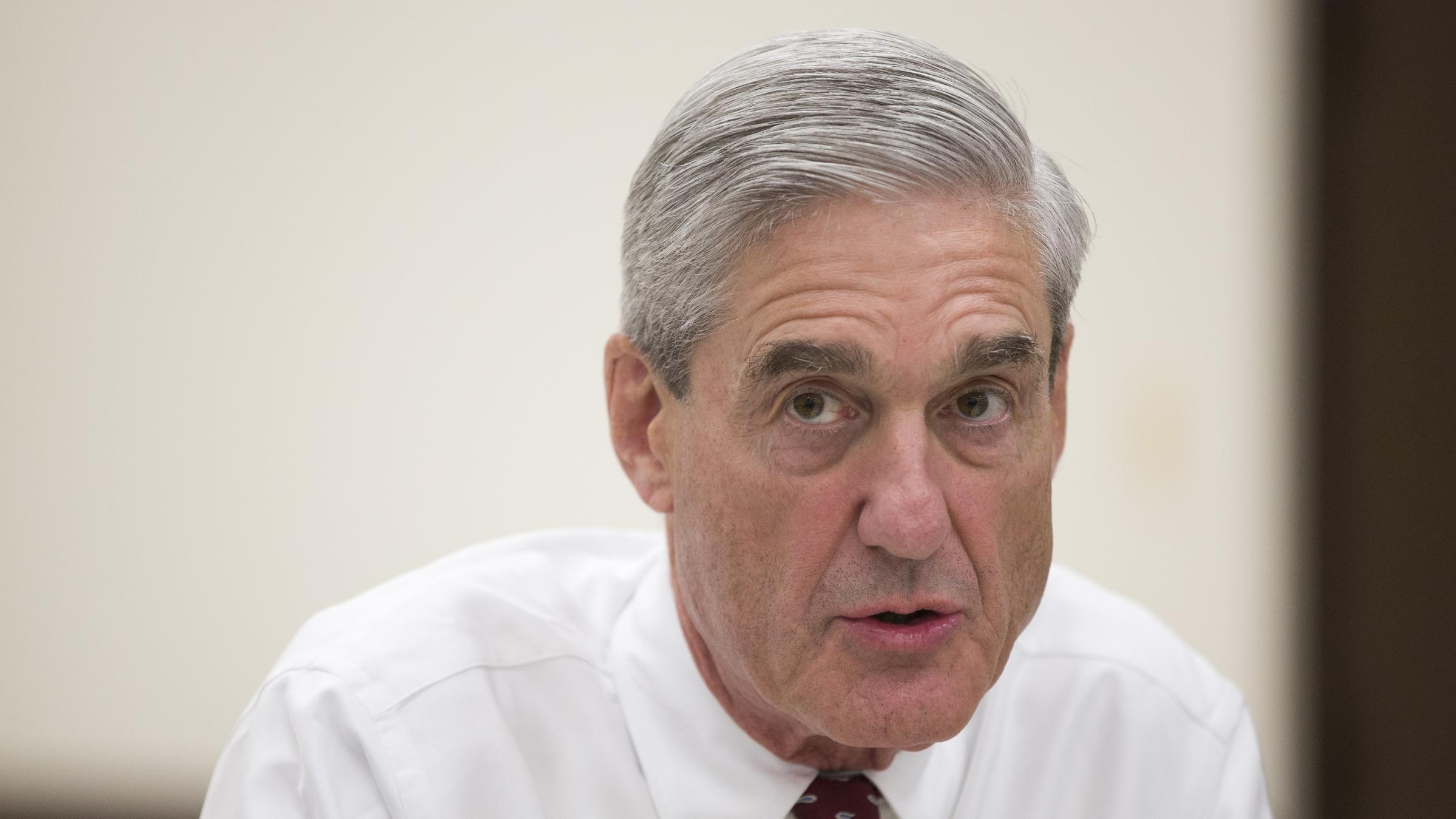 Deputy AG: No cause to fire special counsel Mueller